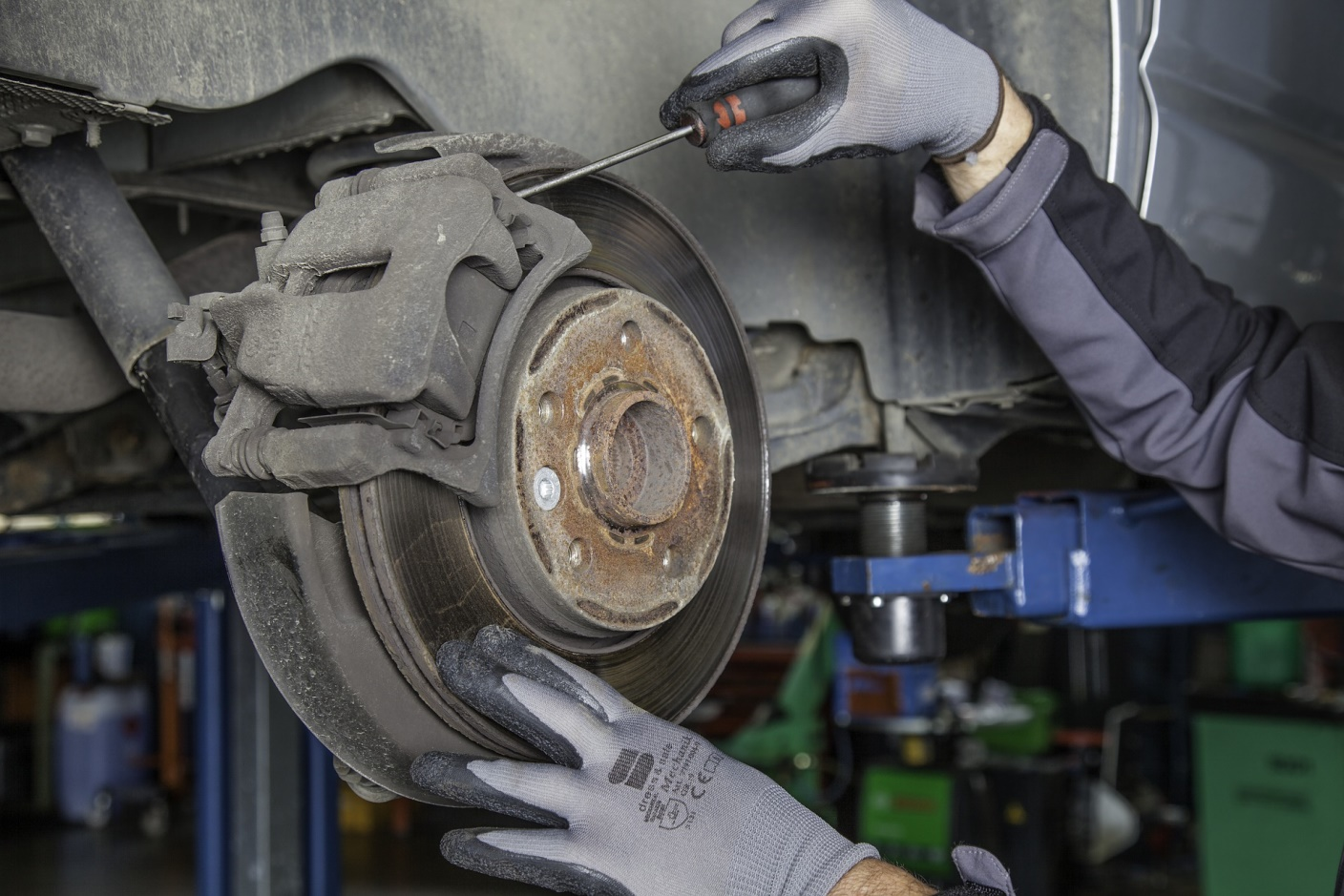 Keep Your Cars in Great Condition
